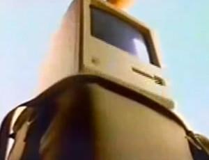 Apple Werbespots