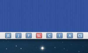 Firefox Addon QuickJava Statusleiste