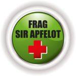 Icon frag Sir Apfelot