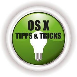 Icon Tipps und Tricks
