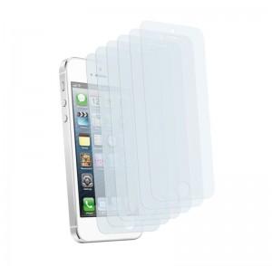 mumbi Displayschutzfolie für das iPhone 5 Anti-Reflex