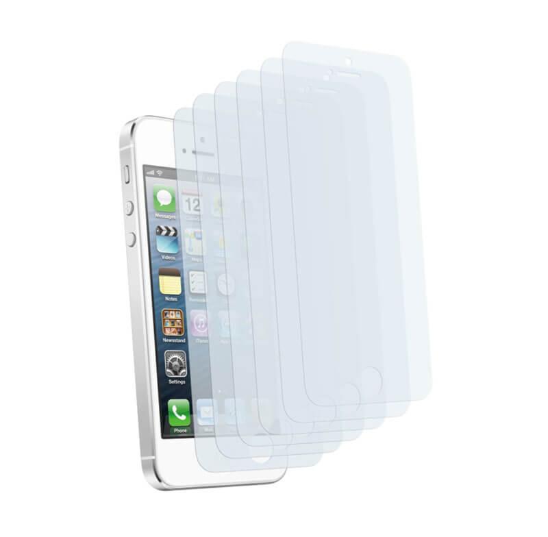 Mumbi Displayschutzfolie Iphone