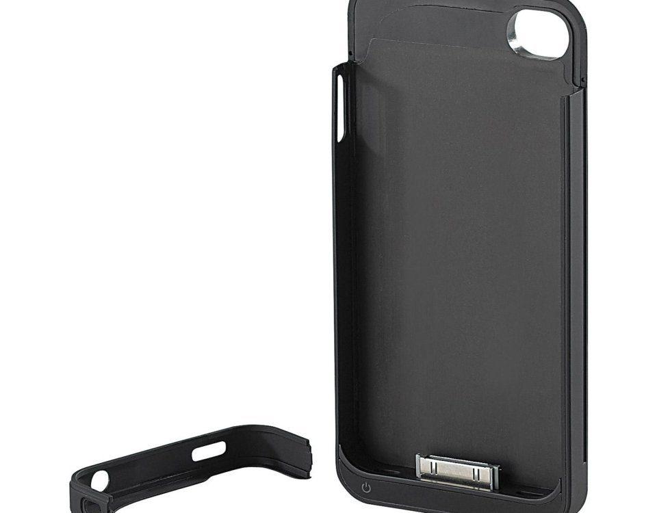 Callstel iPhone 4/4s Hülle mit Akku
