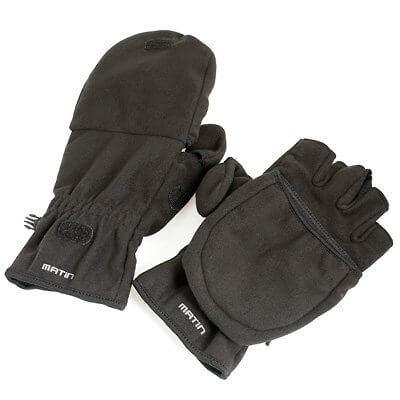 Matin Foto-Handschuhe
