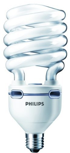 helle tageslichtlampe mit energiespartechnik die philips tornado mit 4200 lumen sir apfelot. Black Bedroom Furniture Sets. Home Design Ideas