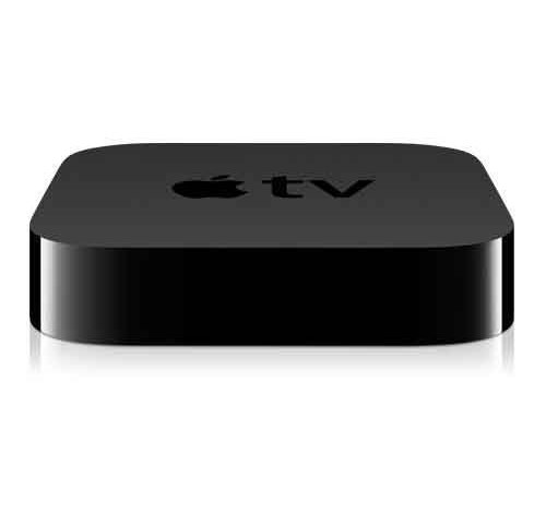 Apple TV 2