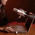 Mikrofon-Empfehlung für Podcast-Macher: Das Rode Podcaster Pro Kit