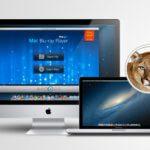 Blu-Ray-Player Software für Mac OS X von MacGo