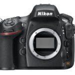 Die besten Speicherkarten für die Nikon D800