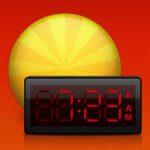 Wecker unter Mac OS X mit der App Aurora