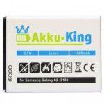 Günstiger Ersatzakku für das Samsung Galaxy S2