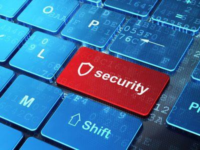 sicherheitsprogramm