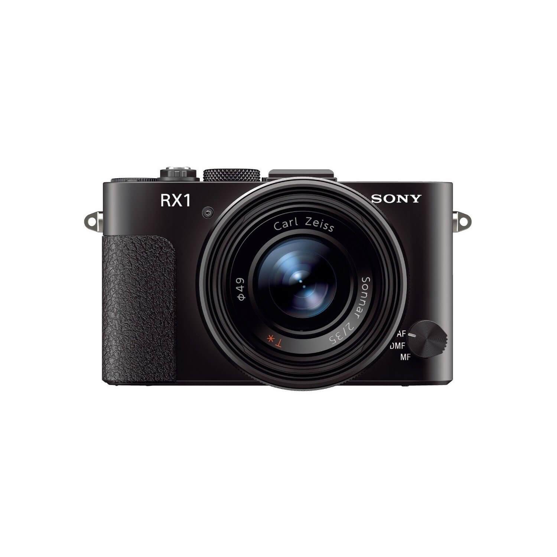 Sony Systemkamera mit Vollformat-Sensor: Sony DSC-RX1 » Sir Apfelot