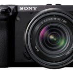 Sony NEX 7 – spiegellose Systemkamera mit 24 MP