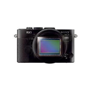 Sony RX1 Vollformat Sensor