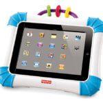 Fischer Price iPad Hülle für Kinder – so macht man das iPad kindersicher