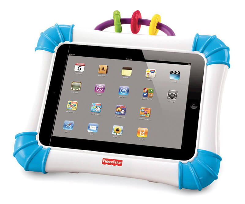 Fischer Price iPad Halter