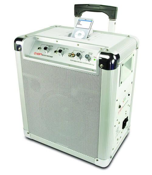 Ion Audio Blockrocker iPA06