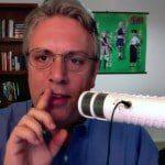 Wie spreche ich am besten in das USB-Mikro Røde Podcaster?