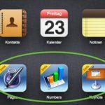 Pages, Number und Keynote ist nun in der Wolke