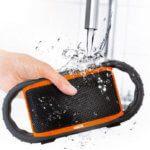 Marmitek BoomBoom 260 – Bluetoothlautsprecher wasserdicht und