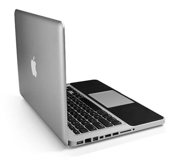 SurfacePad für MacBook Pro