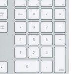 Apple-Tastatur mit Ziffernblock: Die Rettung für Buchhalter, Steuerberater und Zahlenliebhaber
