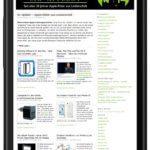 Webseite online für iPhone, iPad und andere mobilie Endgeräte testen