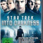 """Star Trek """"Into Darkness"""" als DVD und Blu-ray verfügbar"""