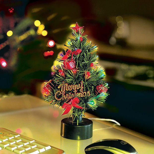 Weihnachts gadget usb weihnachtsbaum mit 47 rabatt sir for Kleiner liegestuhl deko