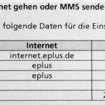 AldiTalk Problem: Mobiles Datennetz konnte nicht aktiviert werden? Hier die Lösung!