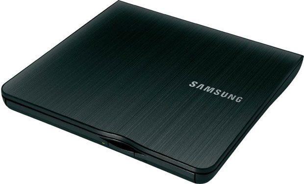 externer Samsung SE-218CN DVD Brenner