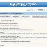 Fritz-Box: Kein Besetztzeichen bei Anrufer hörbar