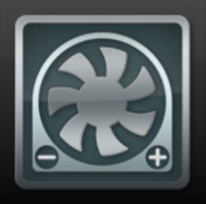 SSD Fan Control