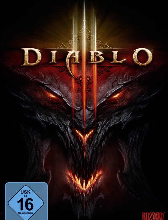 Diablo 3 am Mac