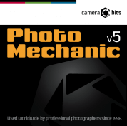 Photo Mechanic V5