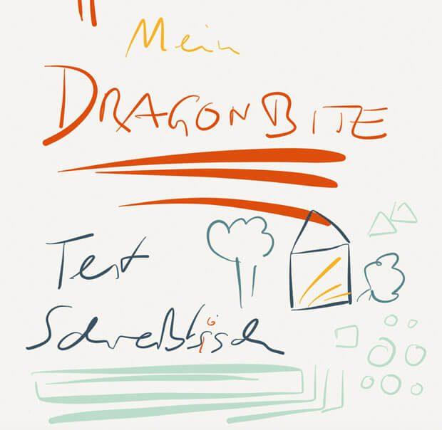 Dragonbite Test