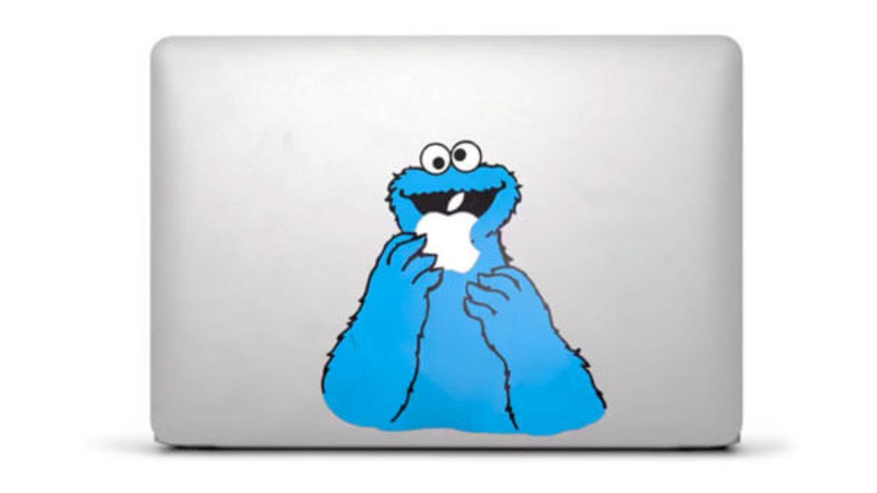 Macbook Aufkleber Abgefahrene Design Sticker Kaufen
