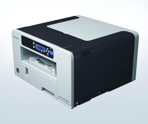 Ricoh Geljetdrucker SG 2100N