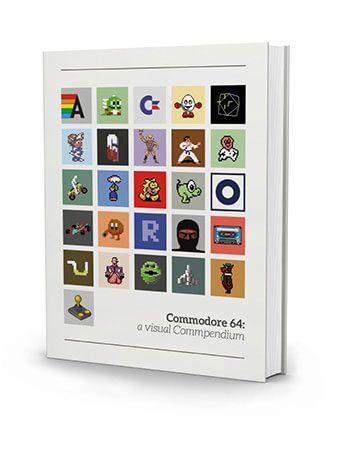 C64 – a visual compendium