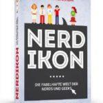 Computer- und Nerd-Bücher als Geschenkidee für Freunde und Kollegen