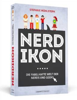 Nerdikon Cover