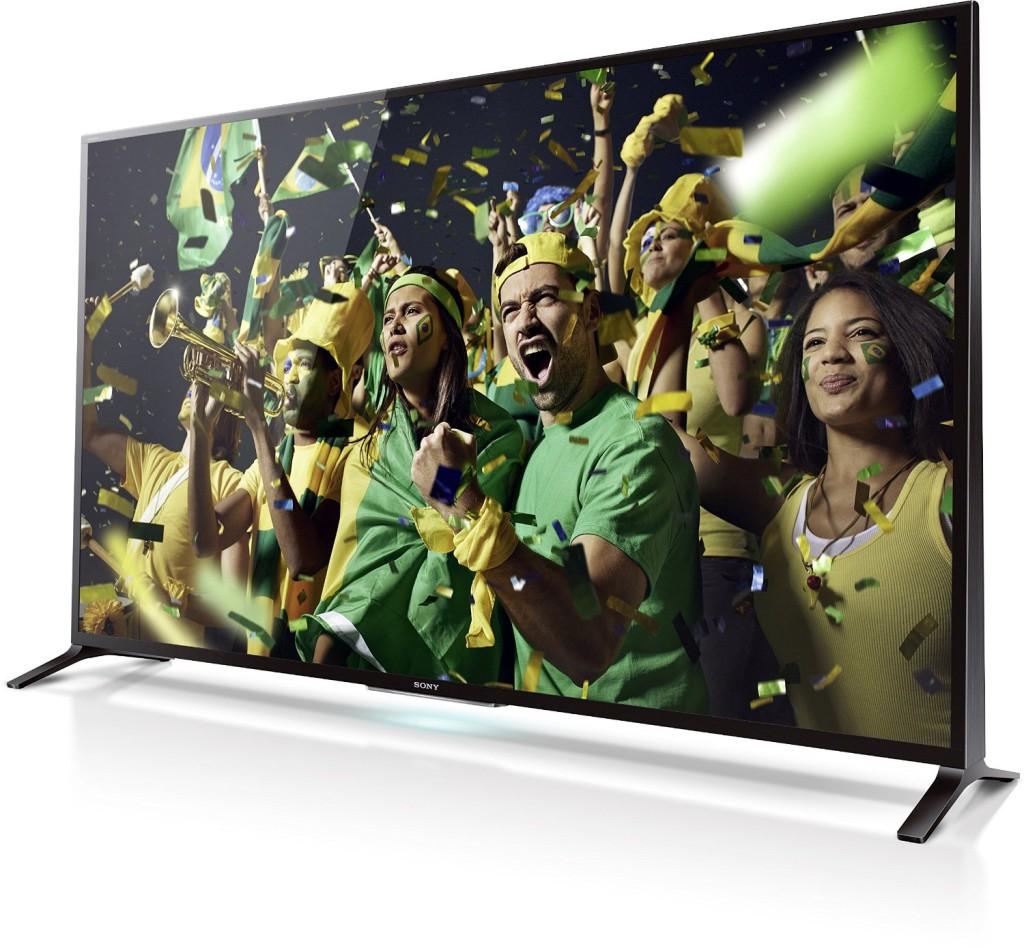 Sony BRAVIA KDL-60W855 60 Zoll Fernseher