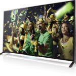 Die besten 60-Zoll-Fernseher im Überblick – mit und ohne 3D-Technologie