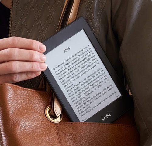 Kindle von Amazon