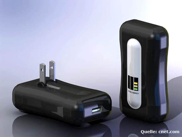 M2E Power USB Ladegerät