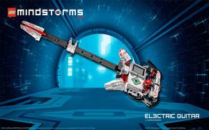 EV3 macht auch Musik