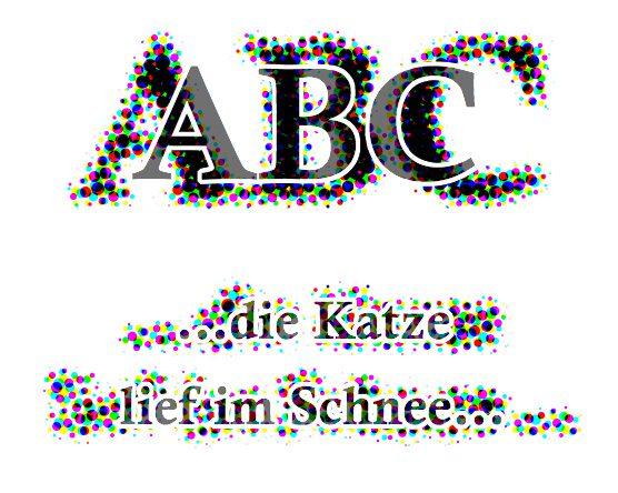 ABC Inspiration