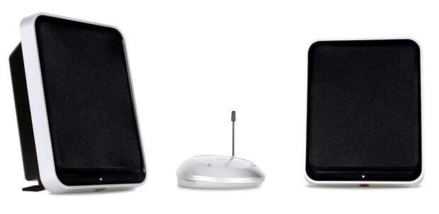 auna Wireless Boxen