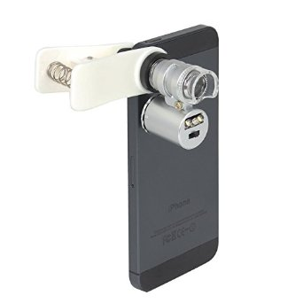 Clip-On Mikroskop iPhone 6